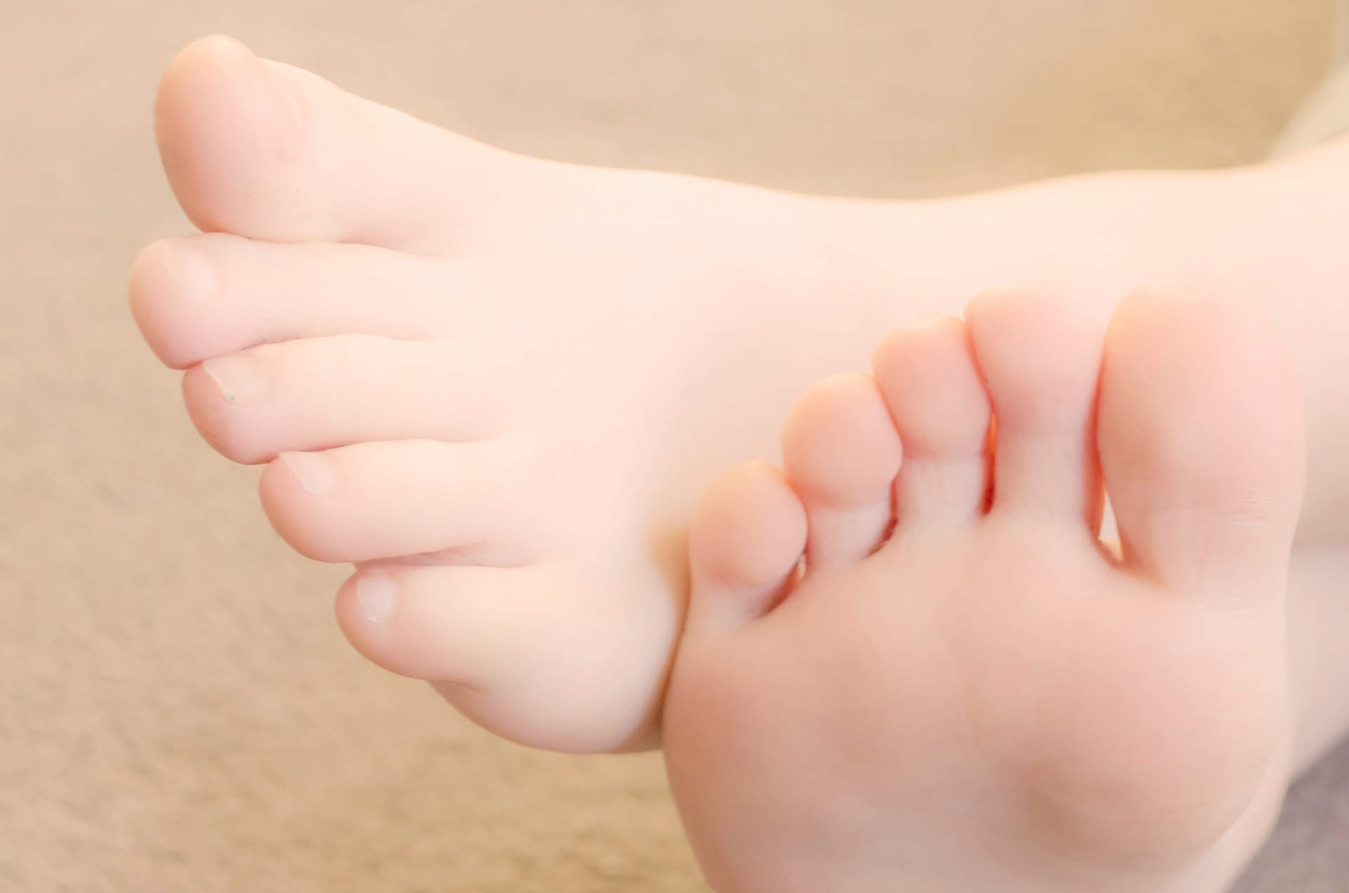 Remove Foot Calluses and Foot Corn