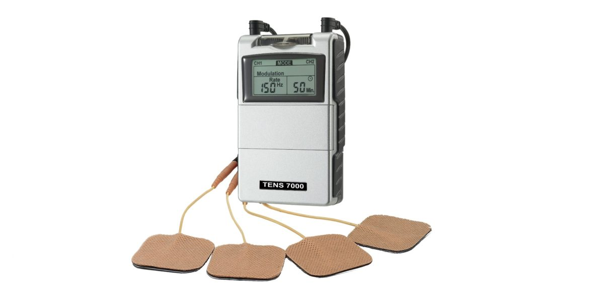 TENS 7000 2nd Edition: Professional Grade Nerve Stimulator