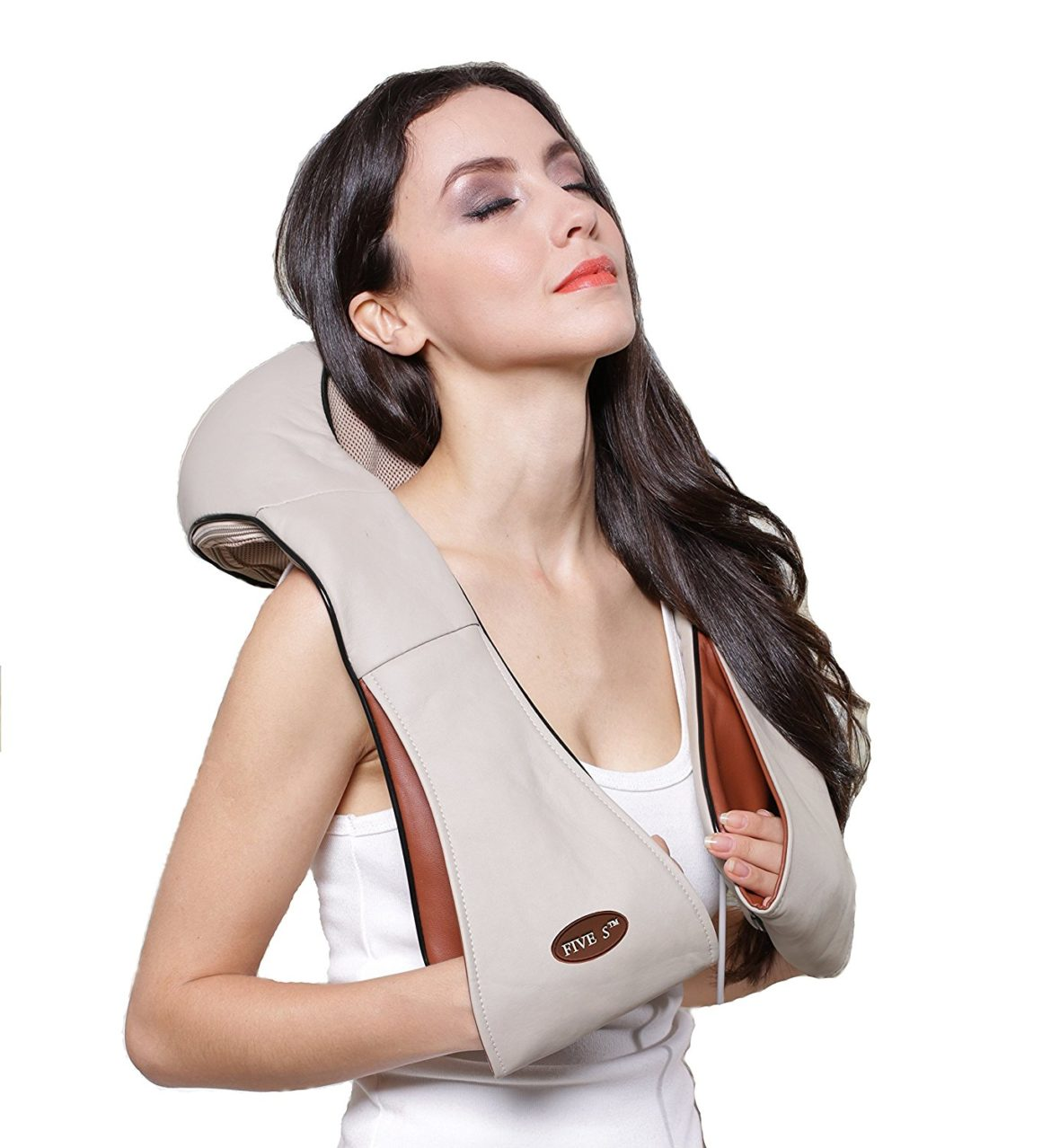 Get Stress-Free Using the Best Neck and Shoulder Massagers