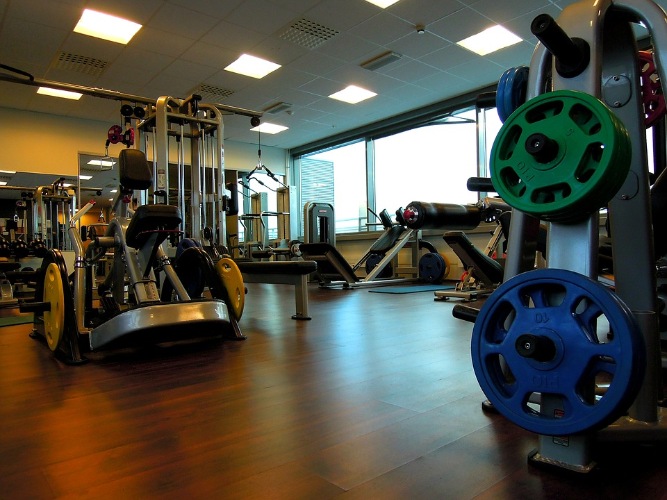 Choosing Your First Workout Gym and What You Should Expect