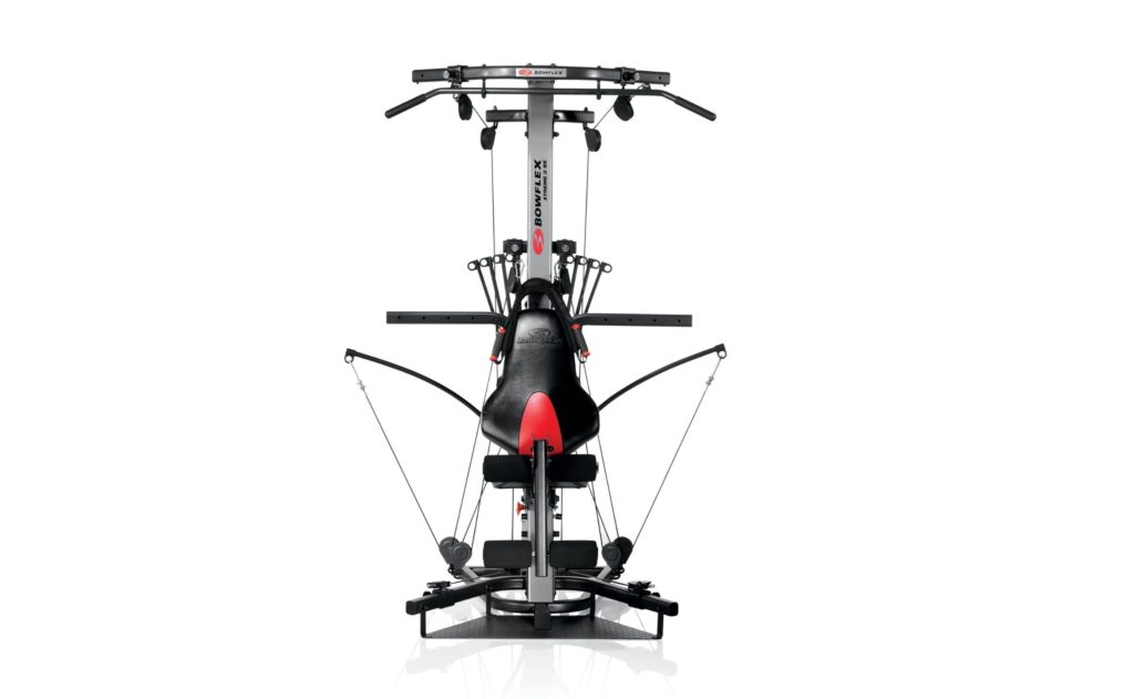 Bowflex Xtreme 2 SE Home Gym Review