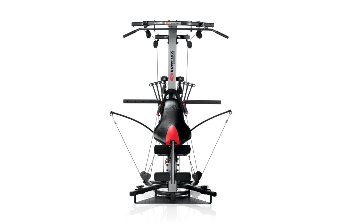 The Bowflex Xtreme 2 SE: Quality Build with Impressive Gym Functionalities
