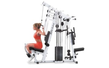 Body-Solid StrengthTech EXM2500S Review