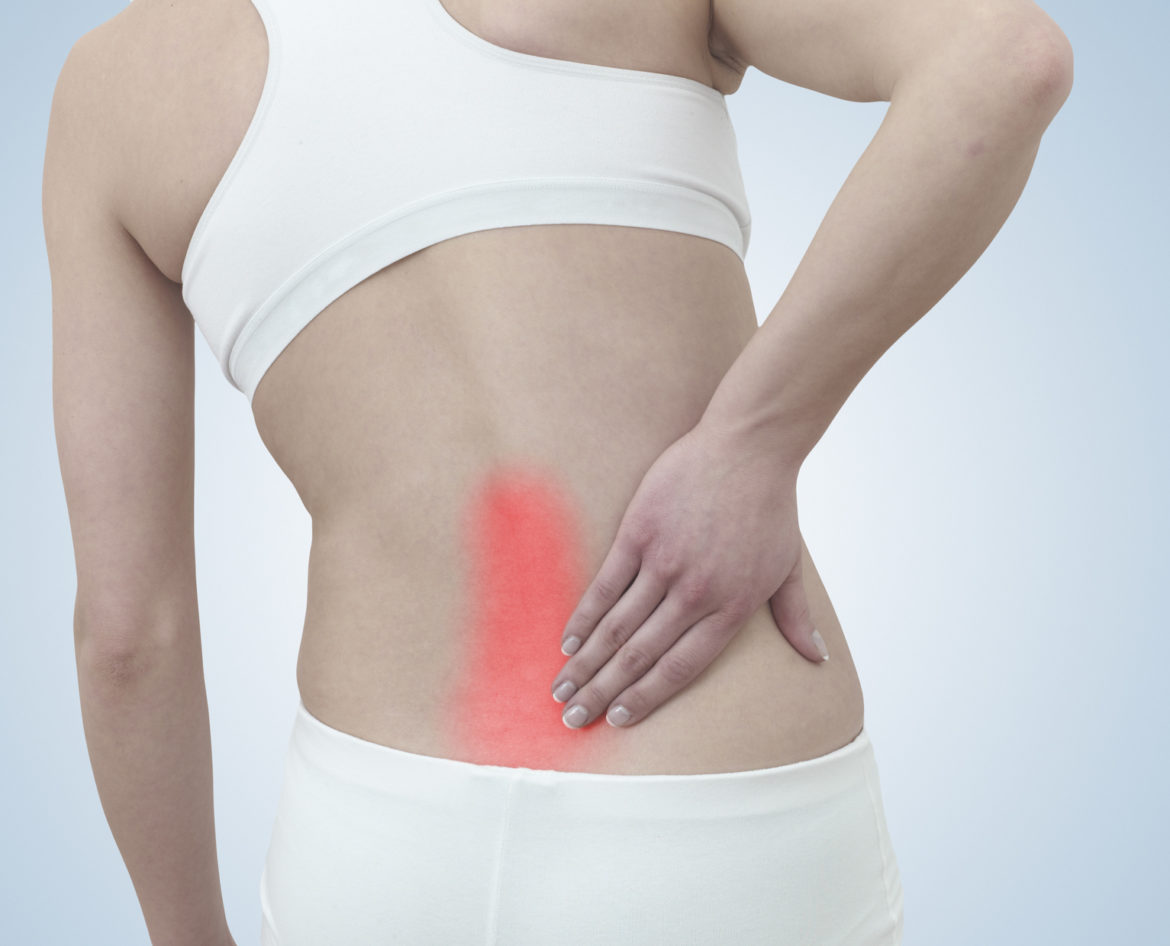 The Best Exercises For Alleviating Chronic Back Pain