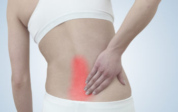 Alleviating Chronic Back Pain