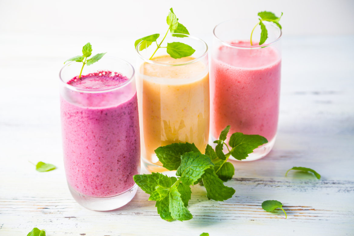 The Best Superfood Powder to Use in Your Smoothies