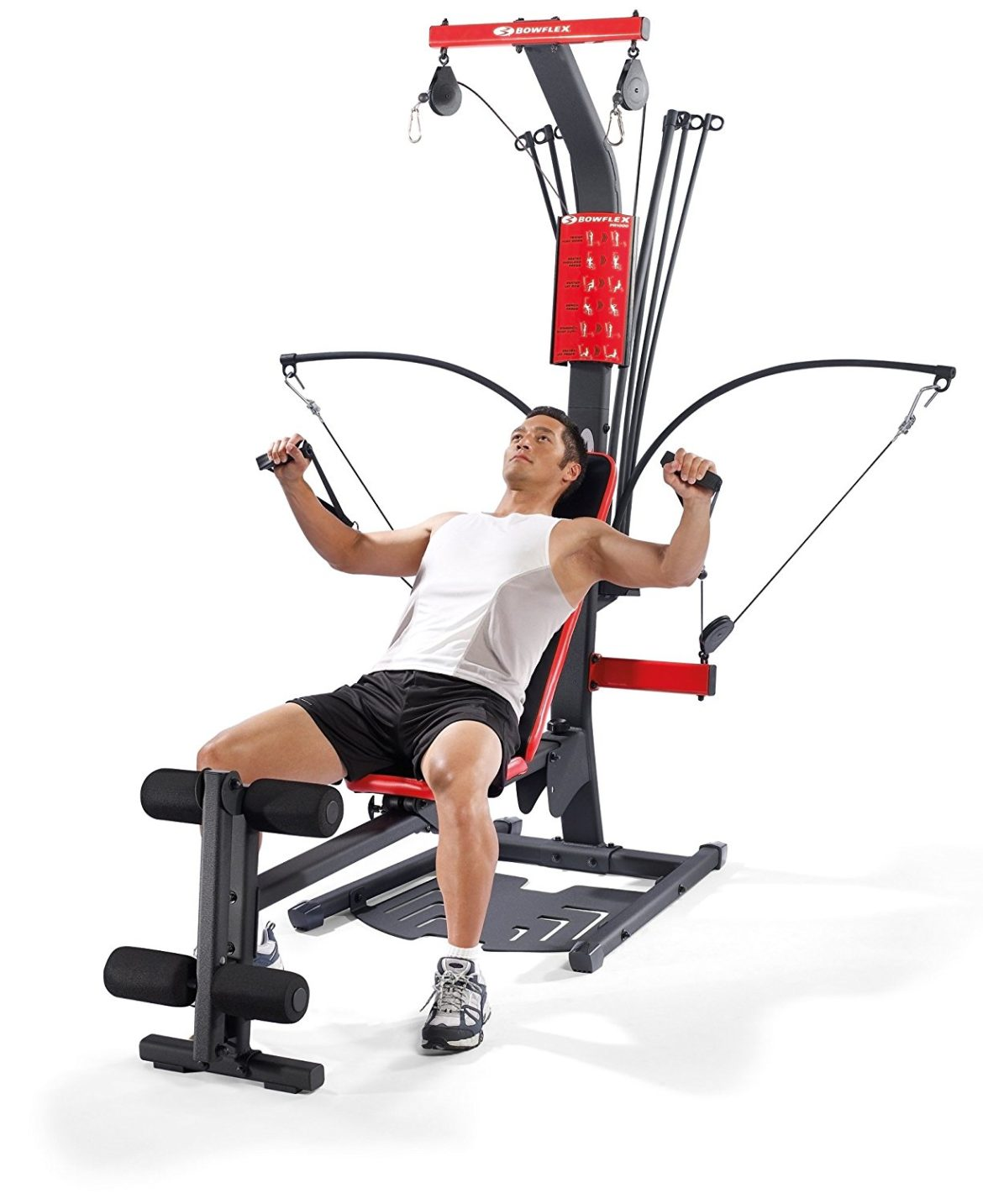 Bowflex PR1000 Home Gym: Perfect Entry Level Home Gym