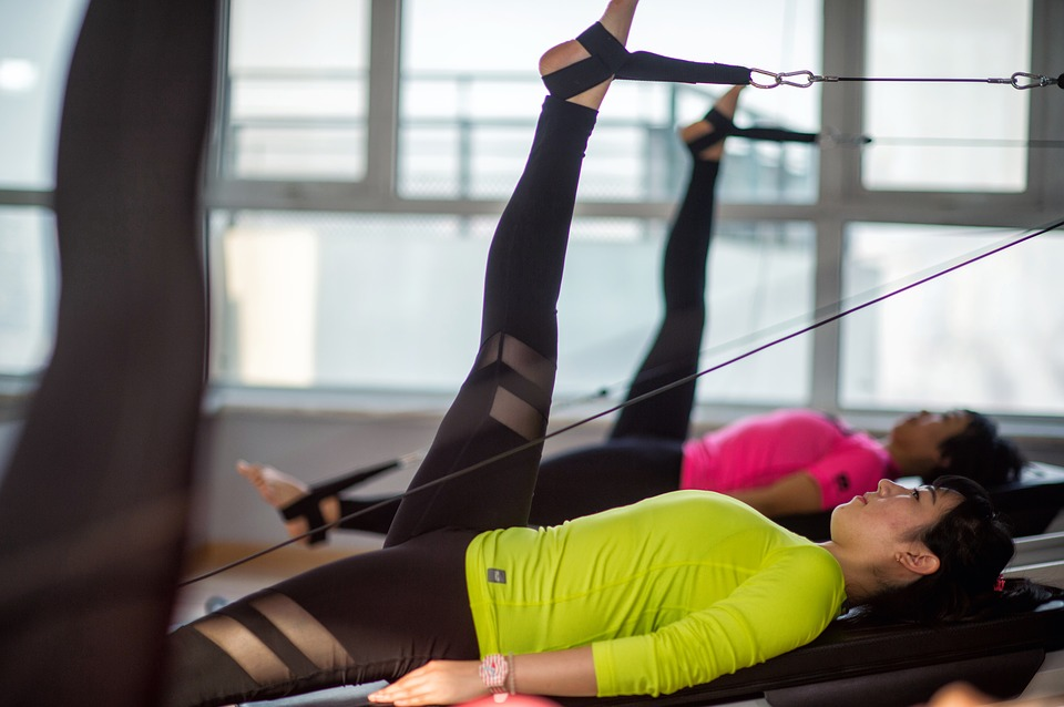12 Best Pilates DVDs for Beginners, Intermediate and Advanced Students