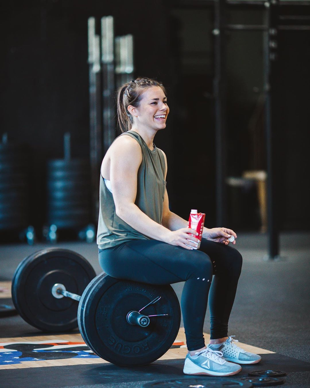 Julie Foucher-Urcuyo