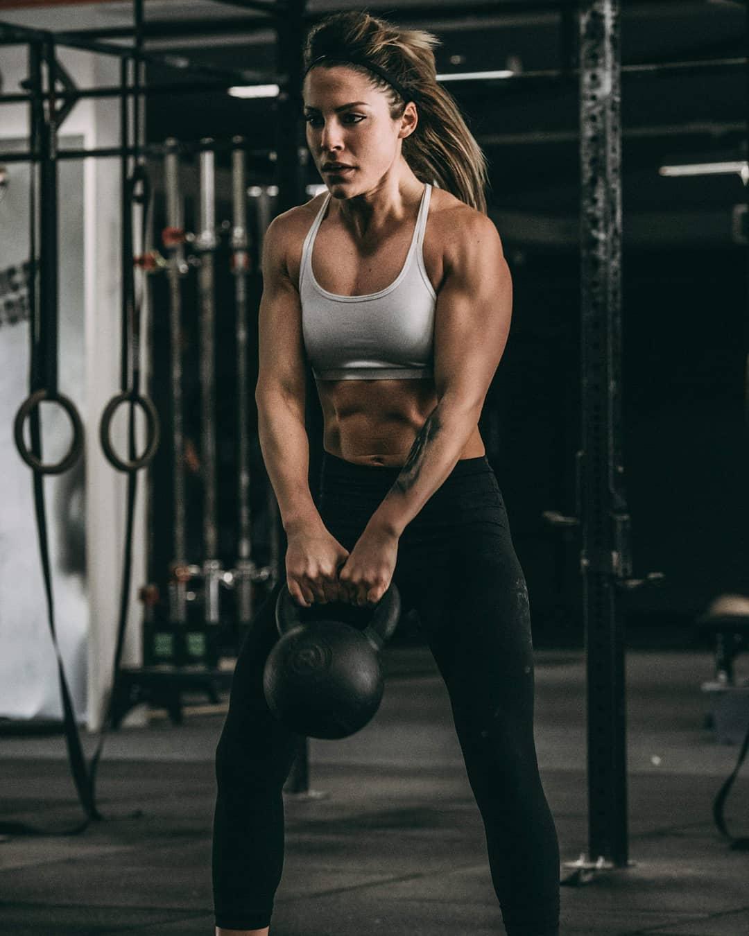 Marine Lucas